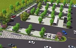 停车场建设有哪些停车方式