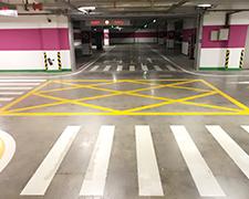 盛世e泊车西湖国际地下停车场投资运营项目